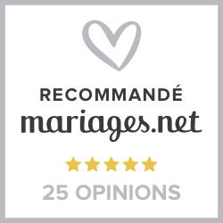LS Événements sur Mariage.net