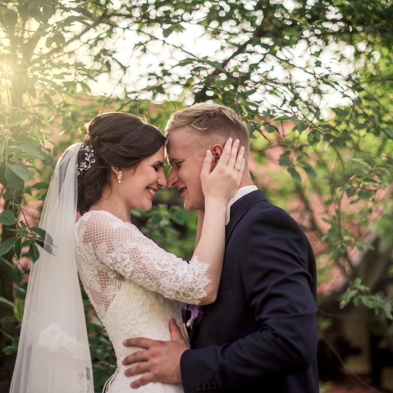 Photographe mariage haute normandie