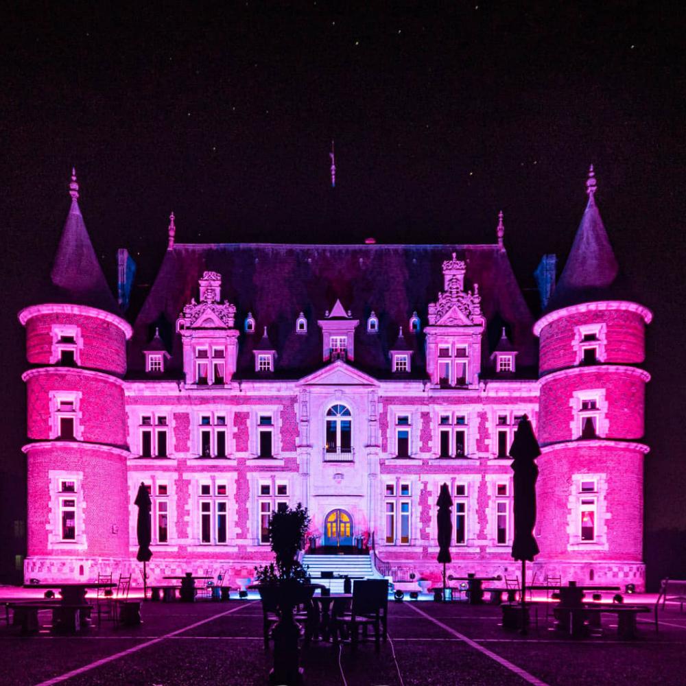 soirée de gala Rouen
